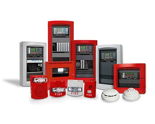 Fire Alarm Installation by Optimum Fire and Safety