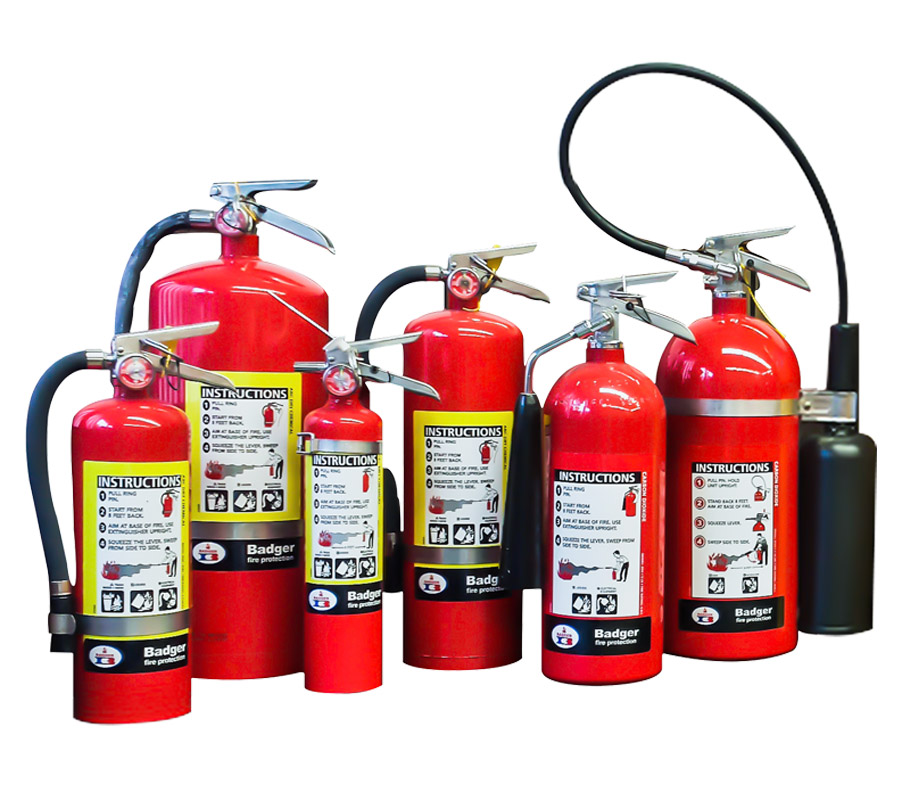 Commercial Fire Protection by Optimum Fire and Security