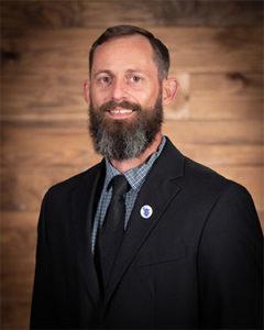 Richard DJ Oates, President/Owner